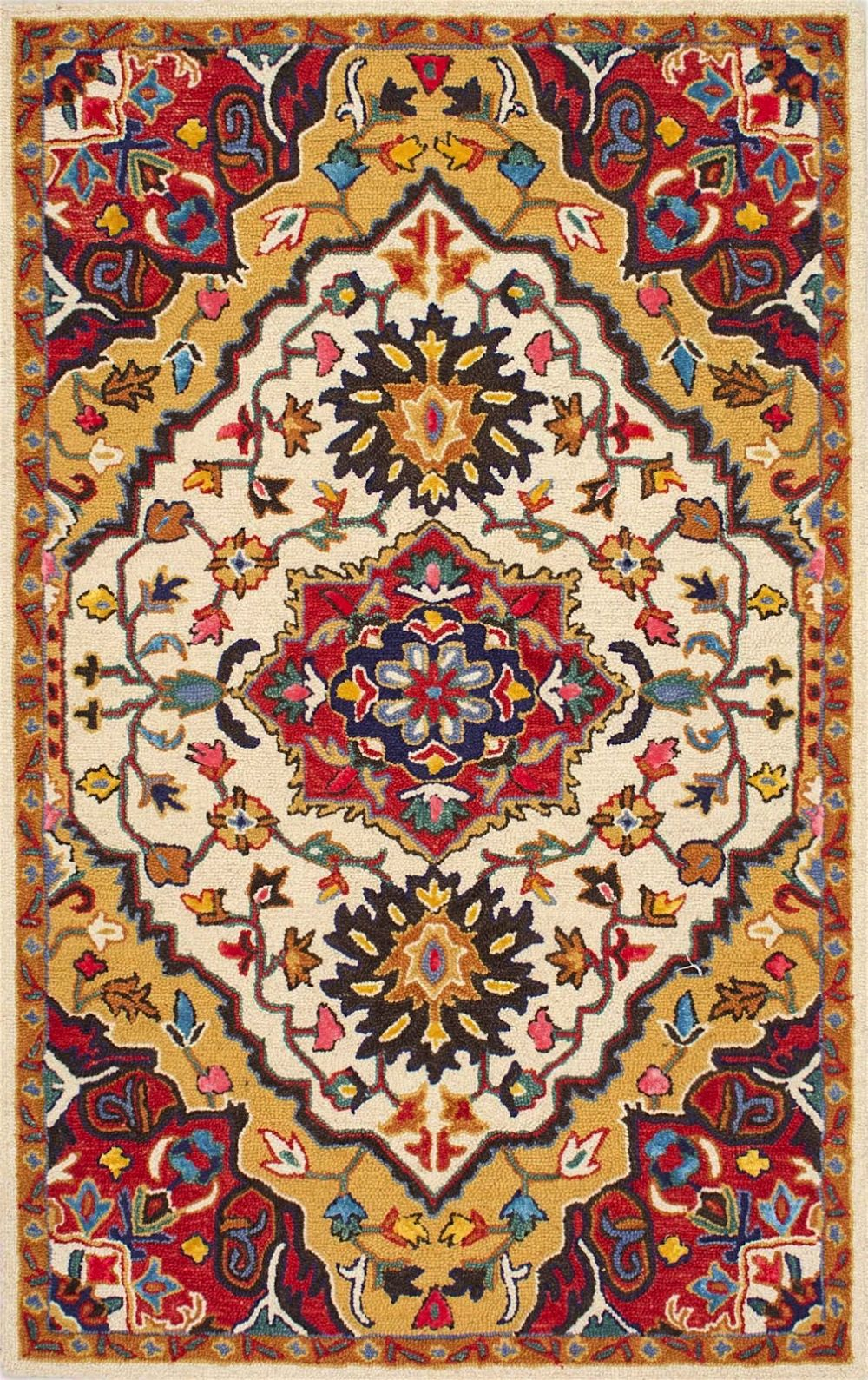 nuloom arline contemporary area rug collection