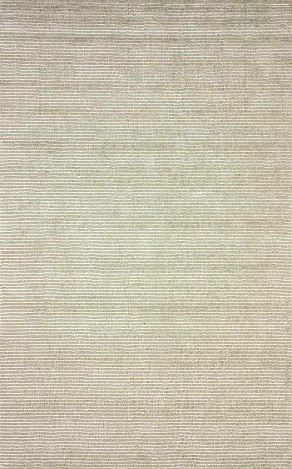 nuloom cero viscose solid/striped area rug collection