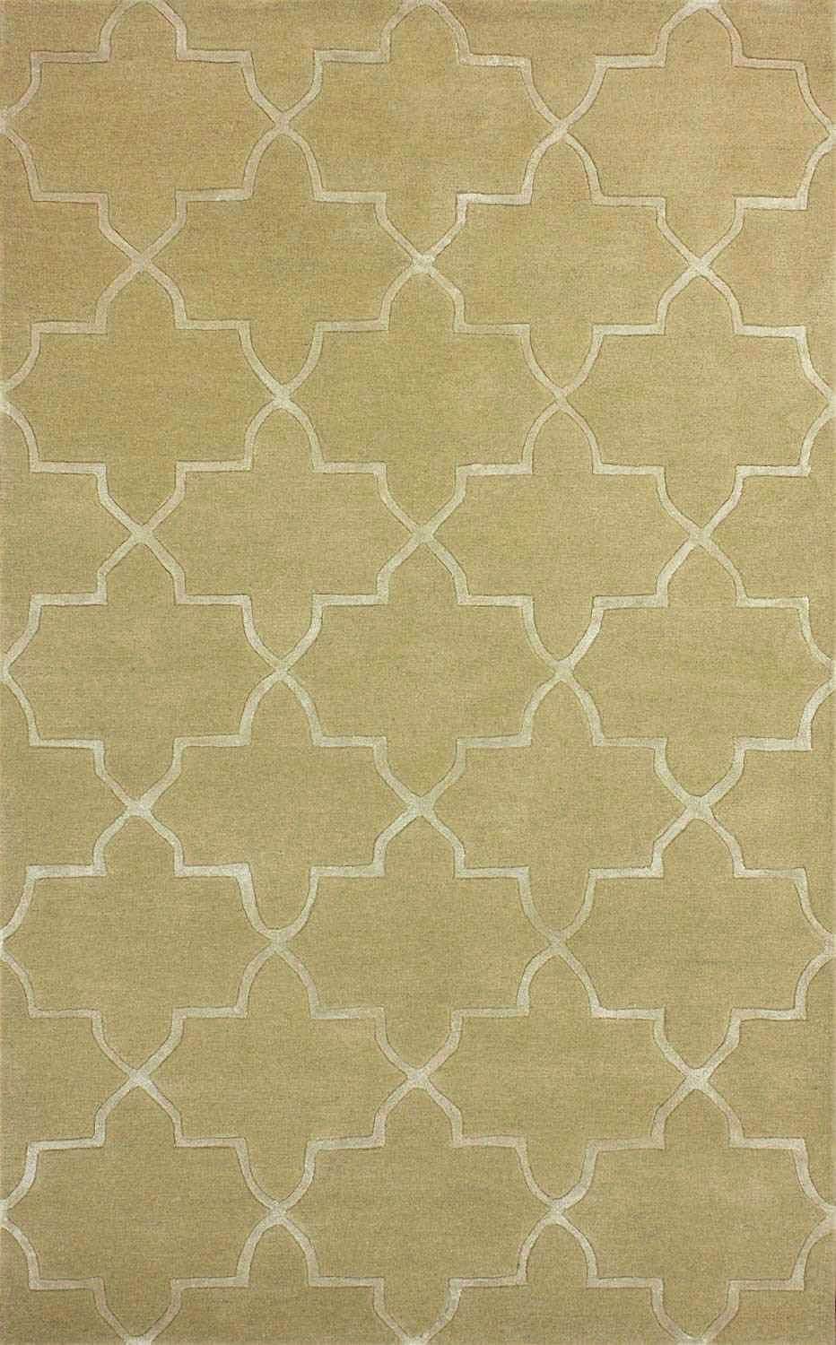 nuloom camila trellis with silk-like viscose contemporary area rug collection