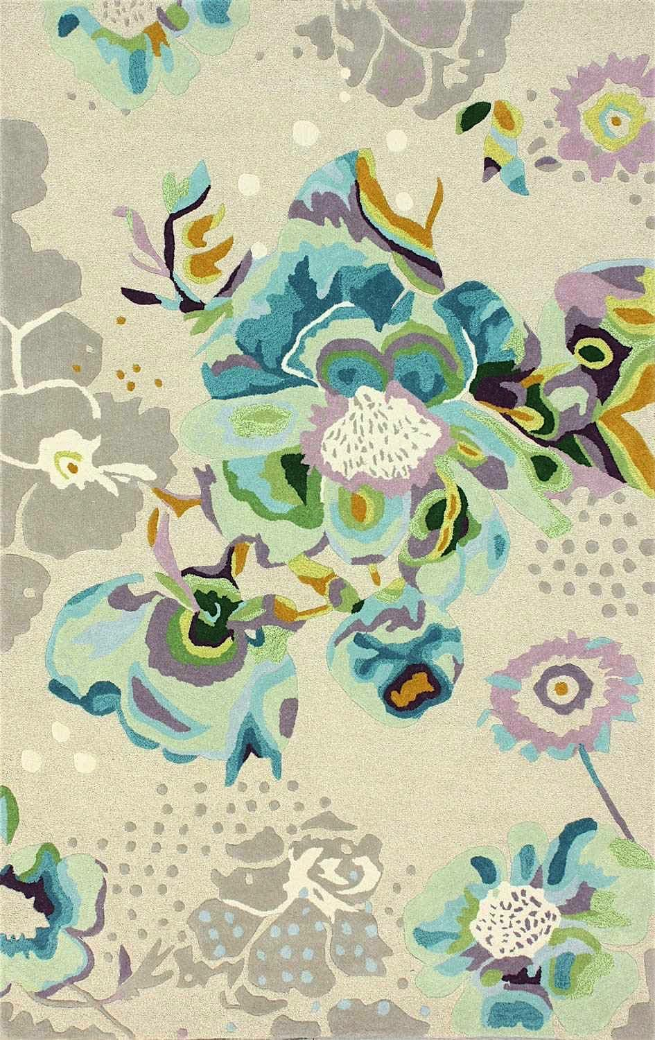 nuloom prescott country & floral area rug collection