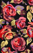 NuLoom Country & Floral Kendra Area Rug Collection