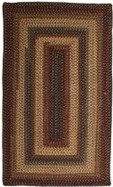 Homespice Decor Braided Cambridge Area Rug Collection