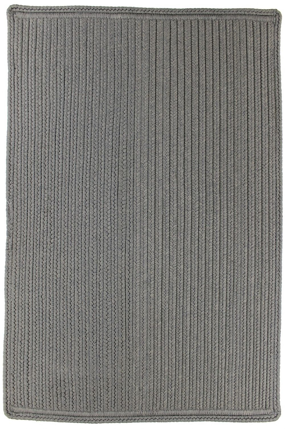 homespice decor dove braided area rug collection