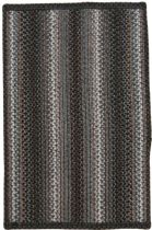 Homespice Decor Braided Evening Walk Area Rug Collection