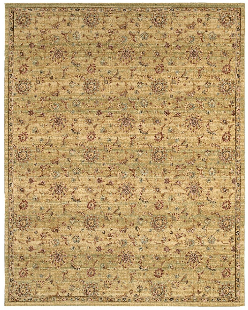 shaw arabesque transitional area rug collection