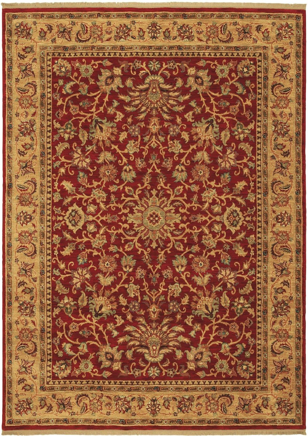shaw stonegate traditional area rug collection