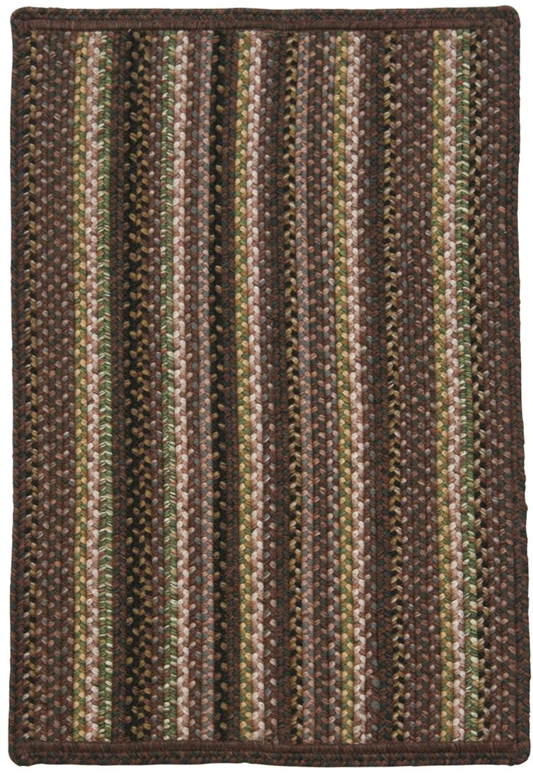 homespice decor high plains braided area rug collection
