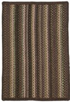Homespice Decor Braided High Plains Area Rug Collection