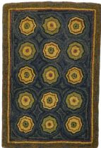 Homespice Decor Braided Lilly Pad Area Rug Collection