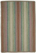 Homespice Decor Braided Morning Garden Area Rug Collection