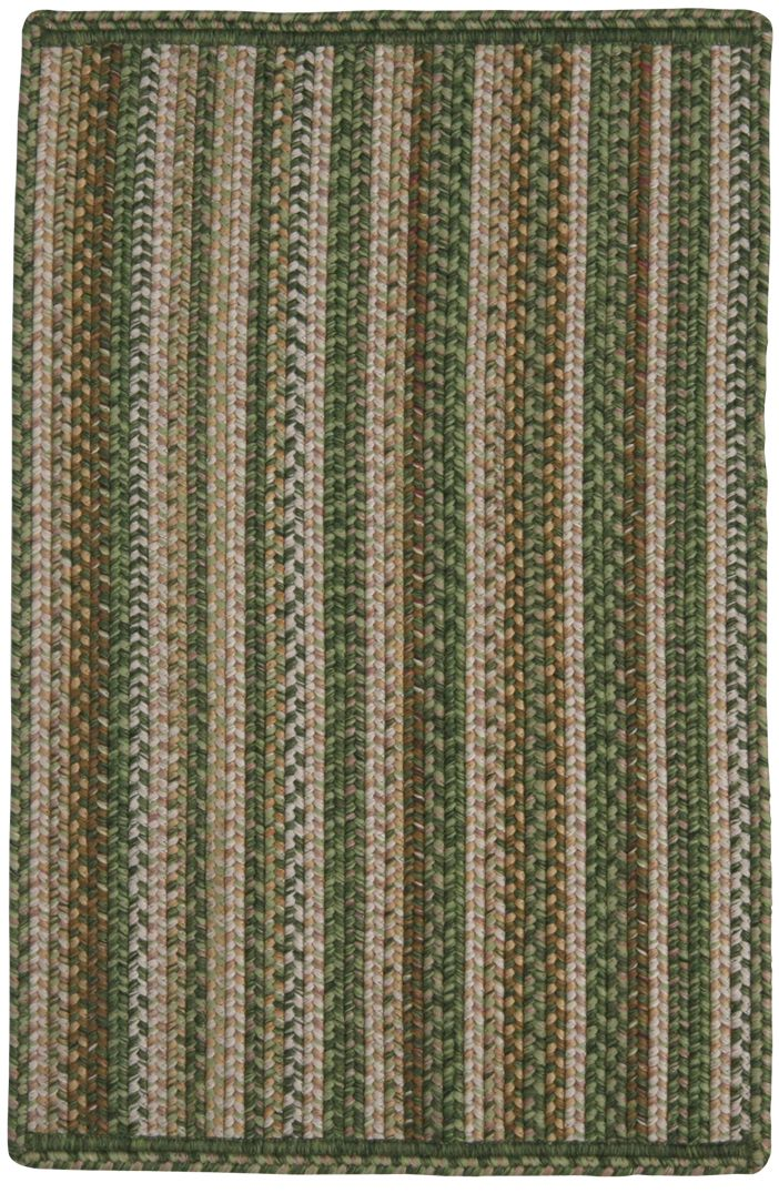 homespice decor mountain view braided area rug collection