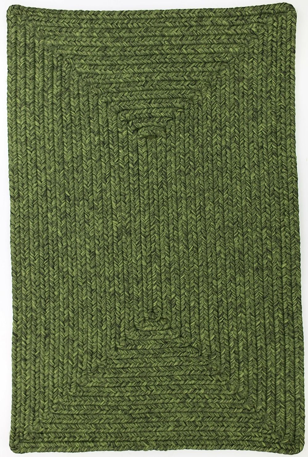 homespice decor pine braided area rug collection