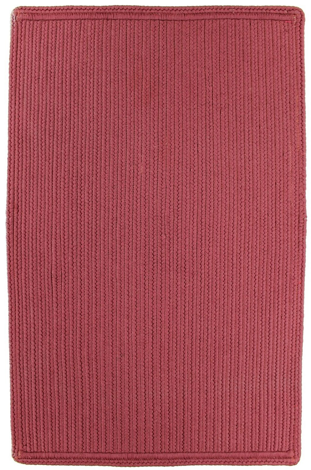 homespice decor plum struck braided area rug collection