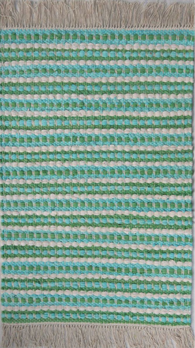 homespice decor stripe poolside braided area rug collection