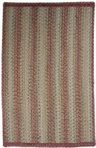 Homespice Decor Braided Rose Meadow Area Rug Collection