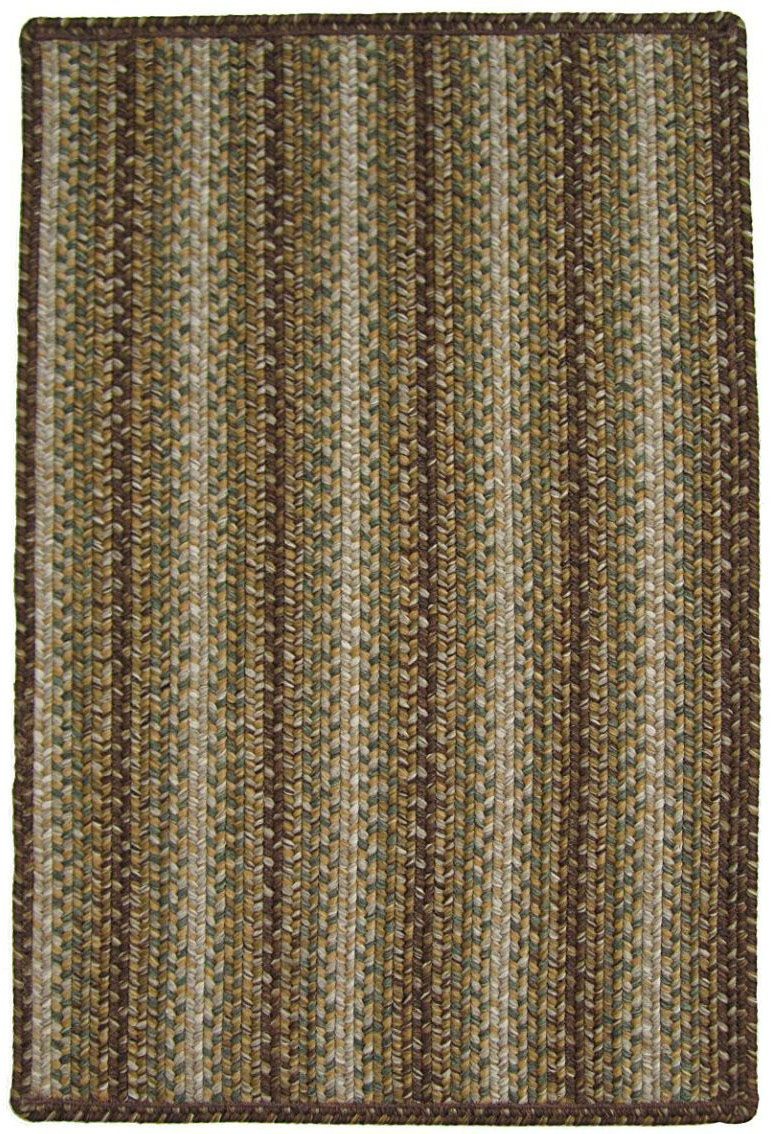 homespice decor sandy ridge braided area rug collection