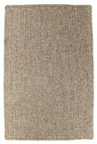 Homespice Decor Braided Sepia Area Rug Collection