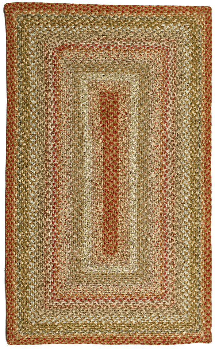 homespice decor spring braided area rug collection