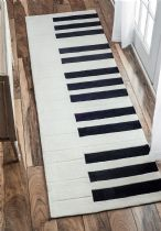 NuLoom Kids Melody Area Rug Collection