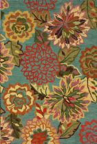 NuLoom Country & Floral Isabella Area Rug Collection