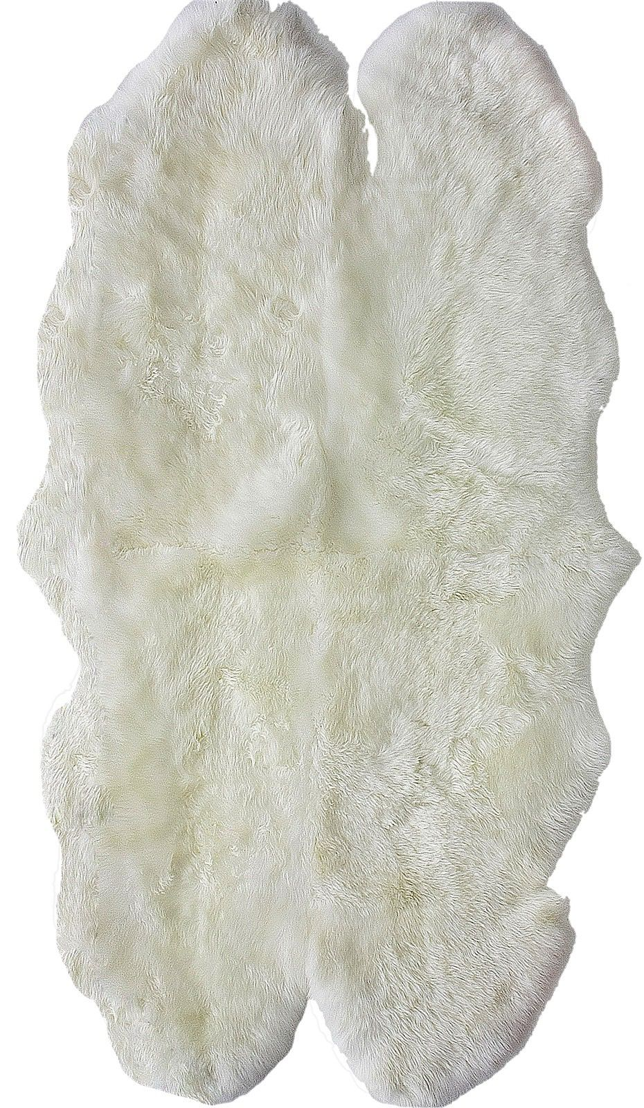 nuloom quarto luxe sheepskin shag area rug collection