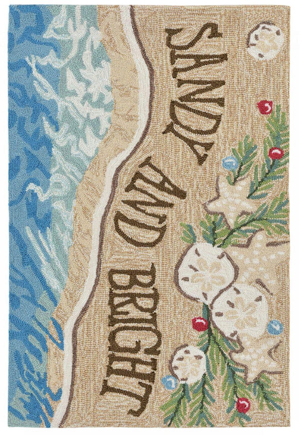 trans ocean frontporch novelty area rug collection