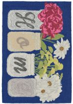 Trans Ocean Novelty Frontporch Area Rug Collection
