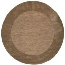 Trans Ocean Solid/Striped Madrid Area Rug Collection