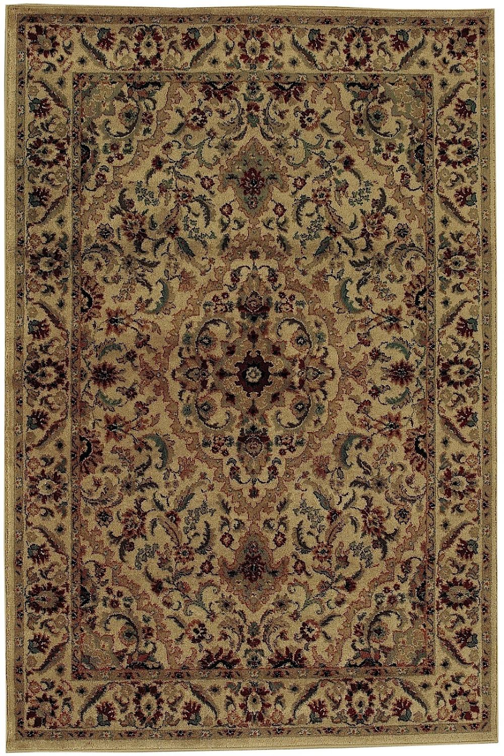 shaw accents european area rug collection