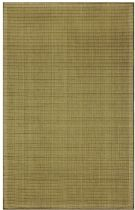 Trans Ocean Solid/Striped Terrace Area Rug Collection