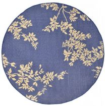Trans Ocean Country & Floral Terrace Area Rug Collection