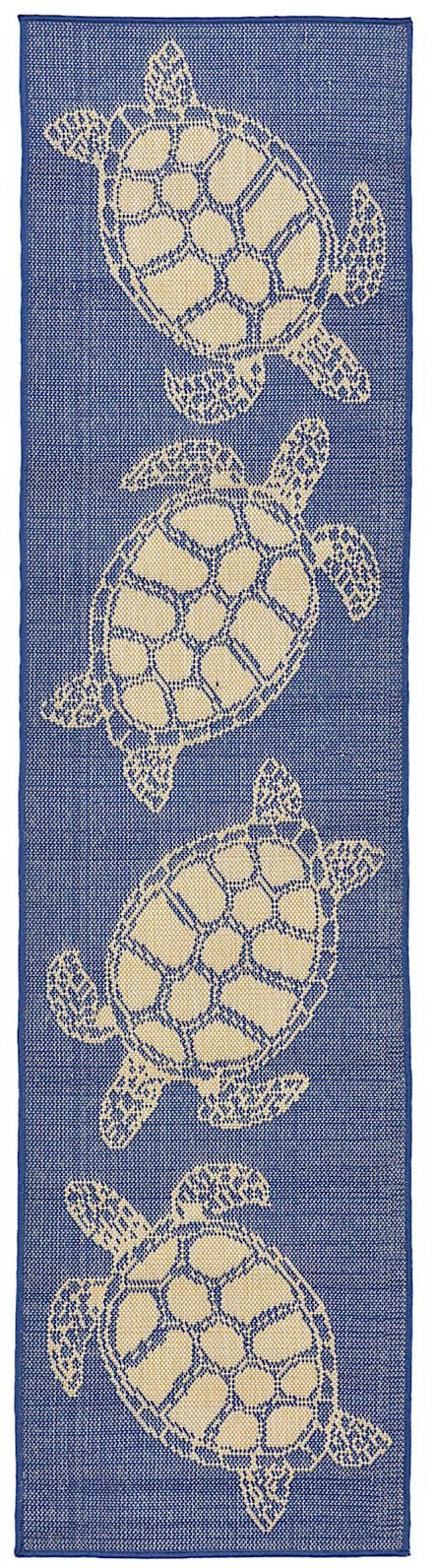 trans ocean terrace novelty area rug collection
