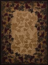 United Weavers Contemporary Affinity Beaujolais Area Rug Collection