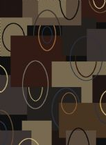 United Weavers Contemporary Manhattan Oshi Area Rug Collection