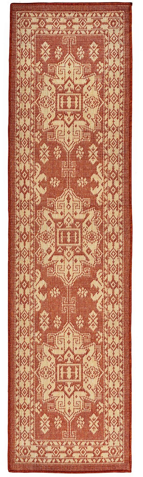 trans ocean terrace traditional area rug collection