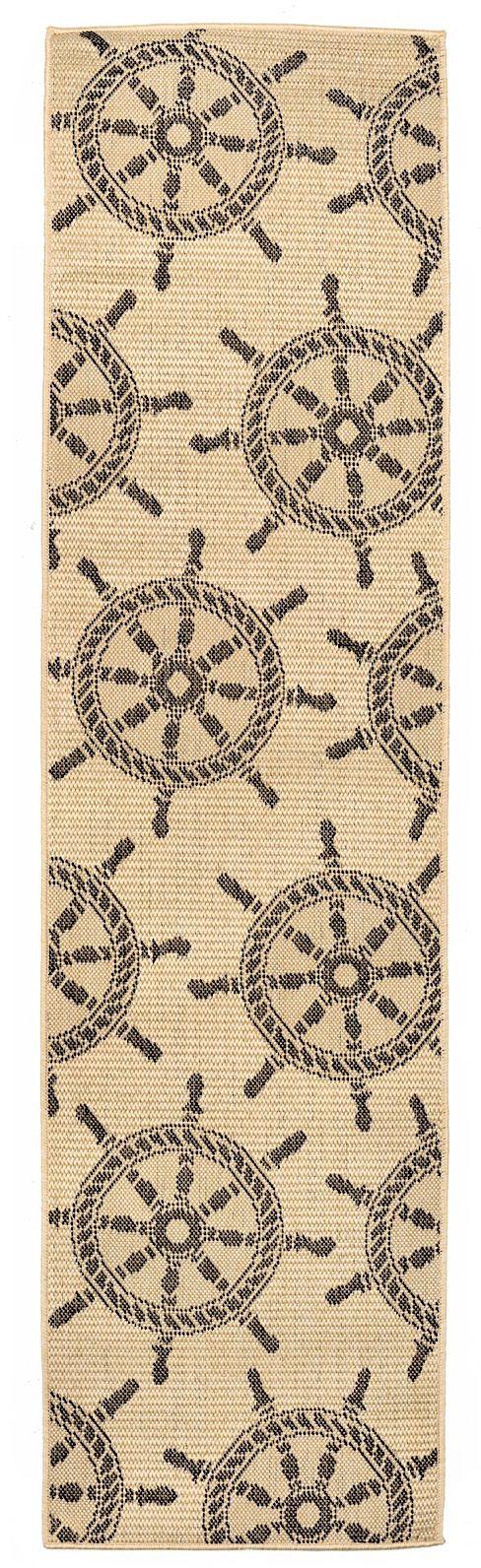 trans ocean terrace contemporary area rug collection