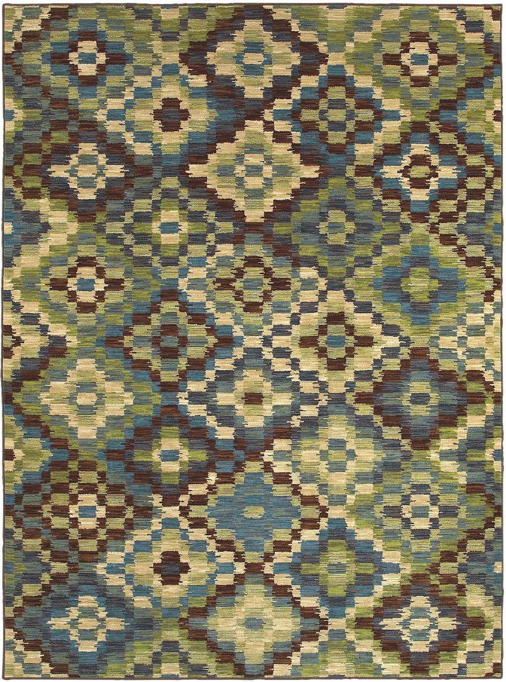 shaw mirabella transitional area rug collection