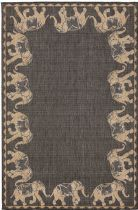 Trans Ocean Novelty Terrace Area Rug Collection