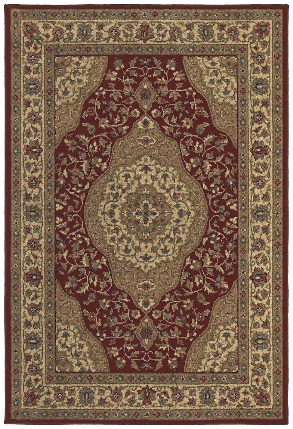shaw concepts european area rug collection