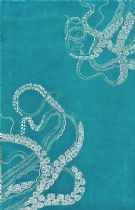 NuLoom Contemporary Octopus Tail Area Rug Collection
