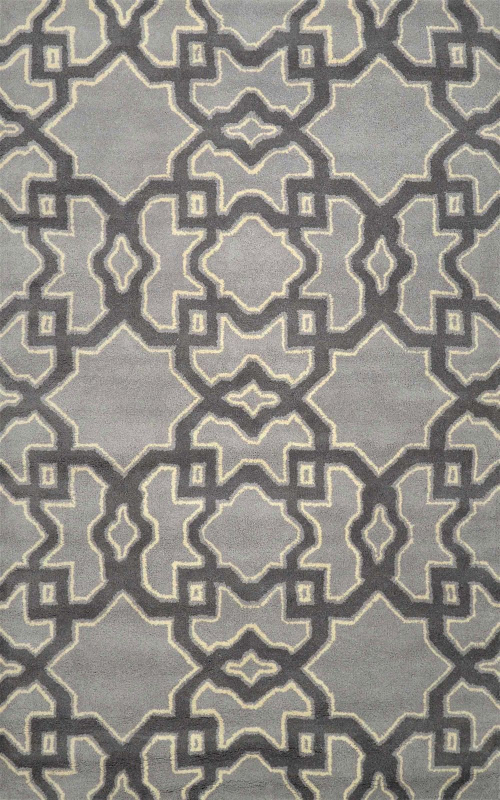 nuloom kayla contemporary area rug collection