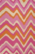 NuLoom Contemporary Chevron Jeremy Area Rug Collection