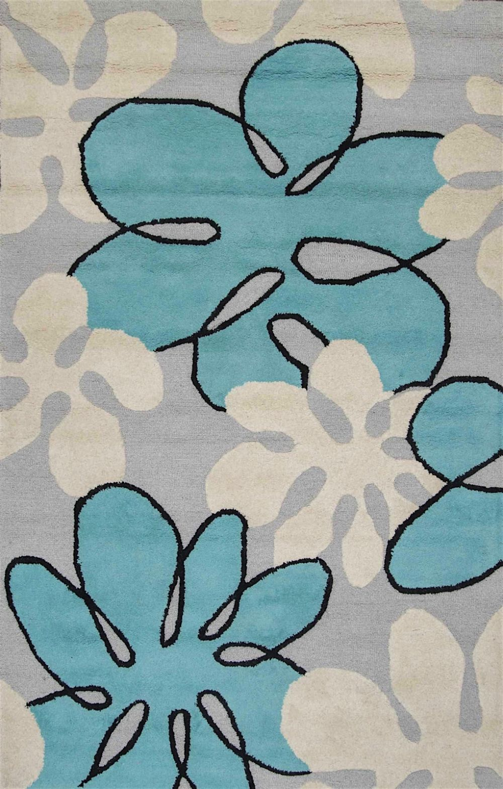 nuloom floral country & floral area rug collection