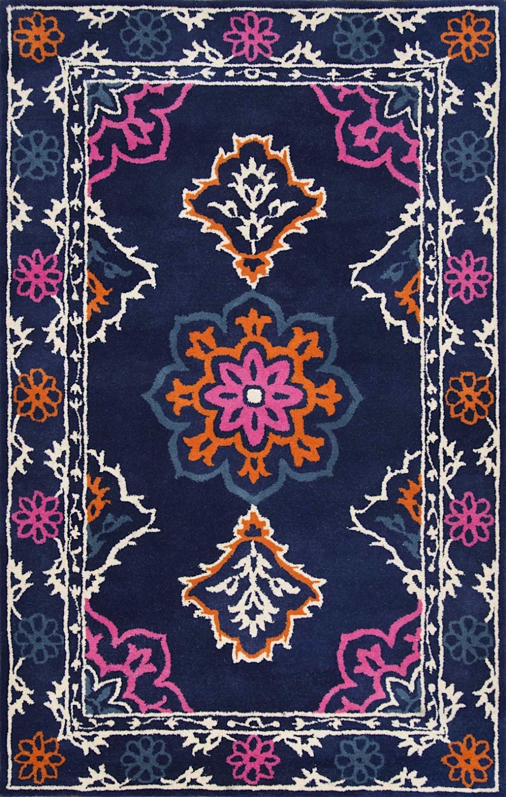 nuloom orville country & floral area rug collection