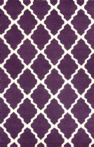 NuLoom Contemporary Marrakech Trellis Area Rug Collection