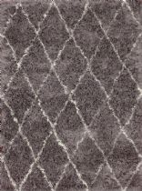 NuLoom Shag Marrakech Area Rug Collection