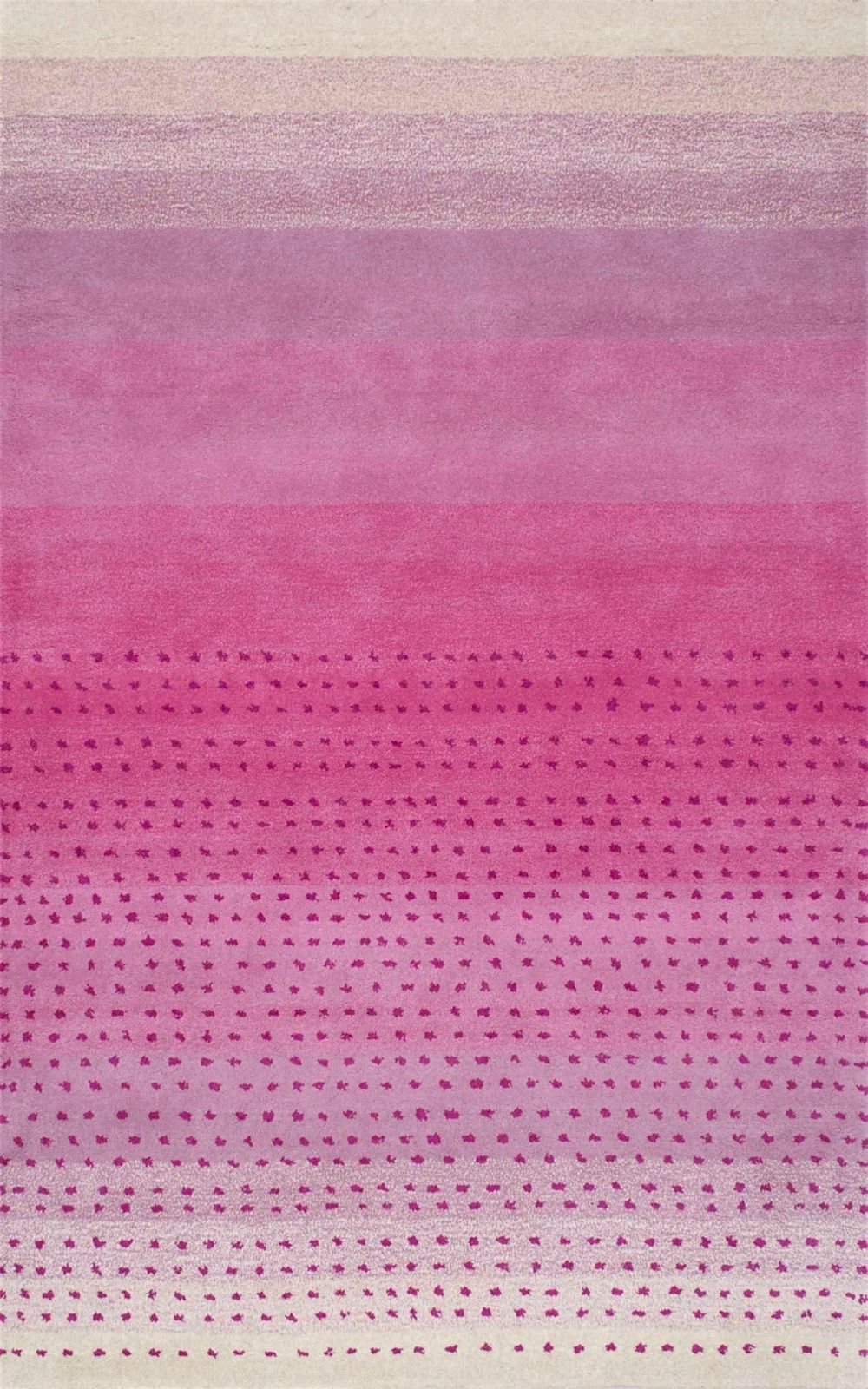 nuloom blush contemporary area rug collection