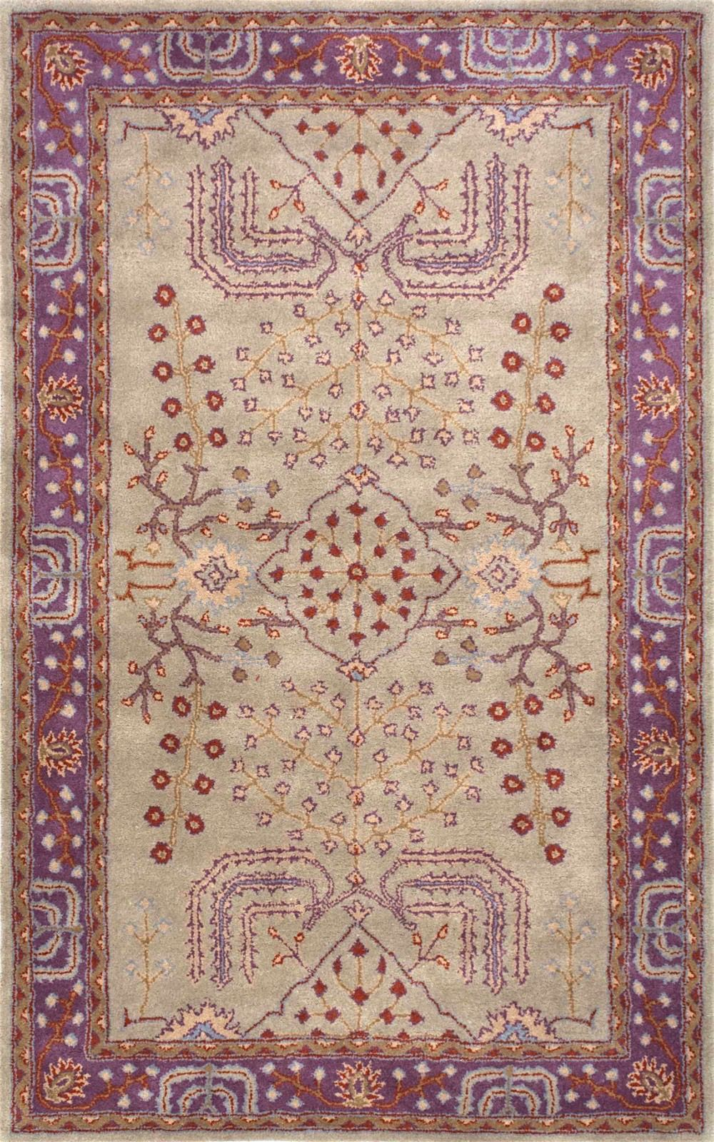 nuloom antoine traditional area rug collection
