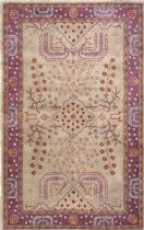 NuLoom Traditional Antoine Area Rug Collection