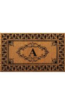 NuLoom Indoor/Outdoor Letter A Area Rug Collection